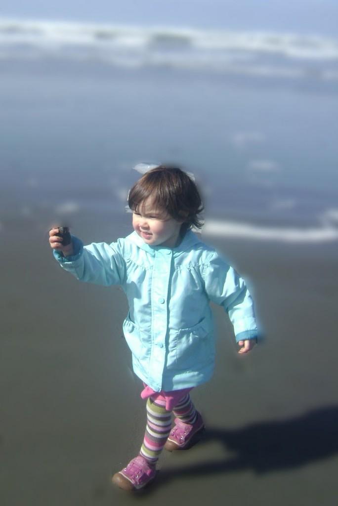 isabella ocean blur