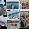 Canoe Journey Paddle to Makah