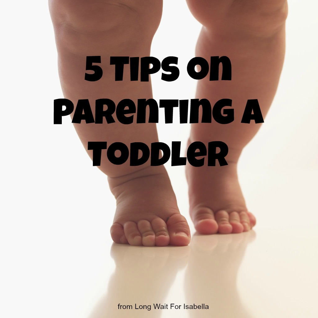 tips on parenting