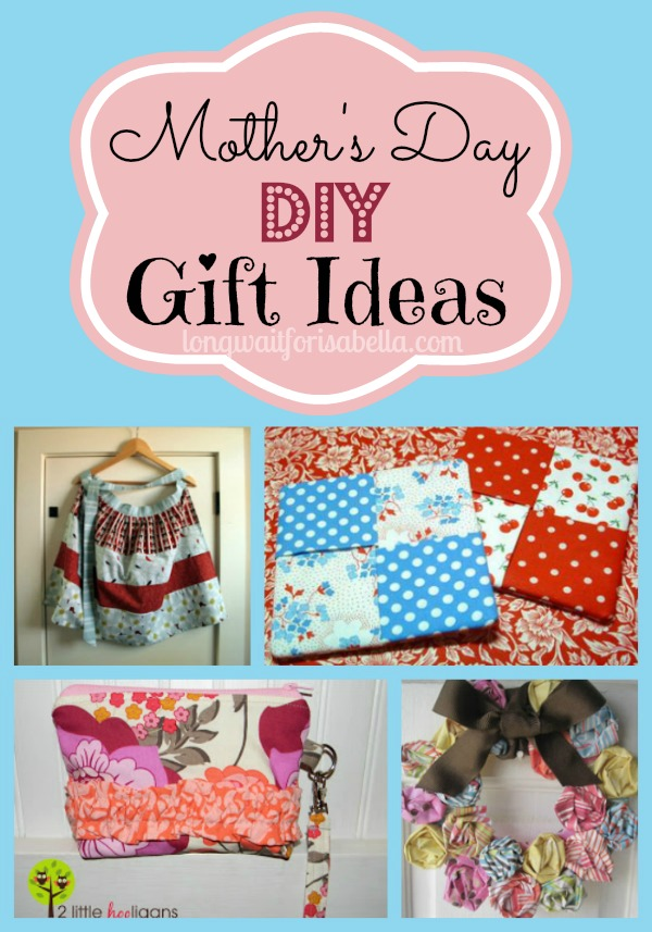 5 diy gifts for mom long wait for isabella