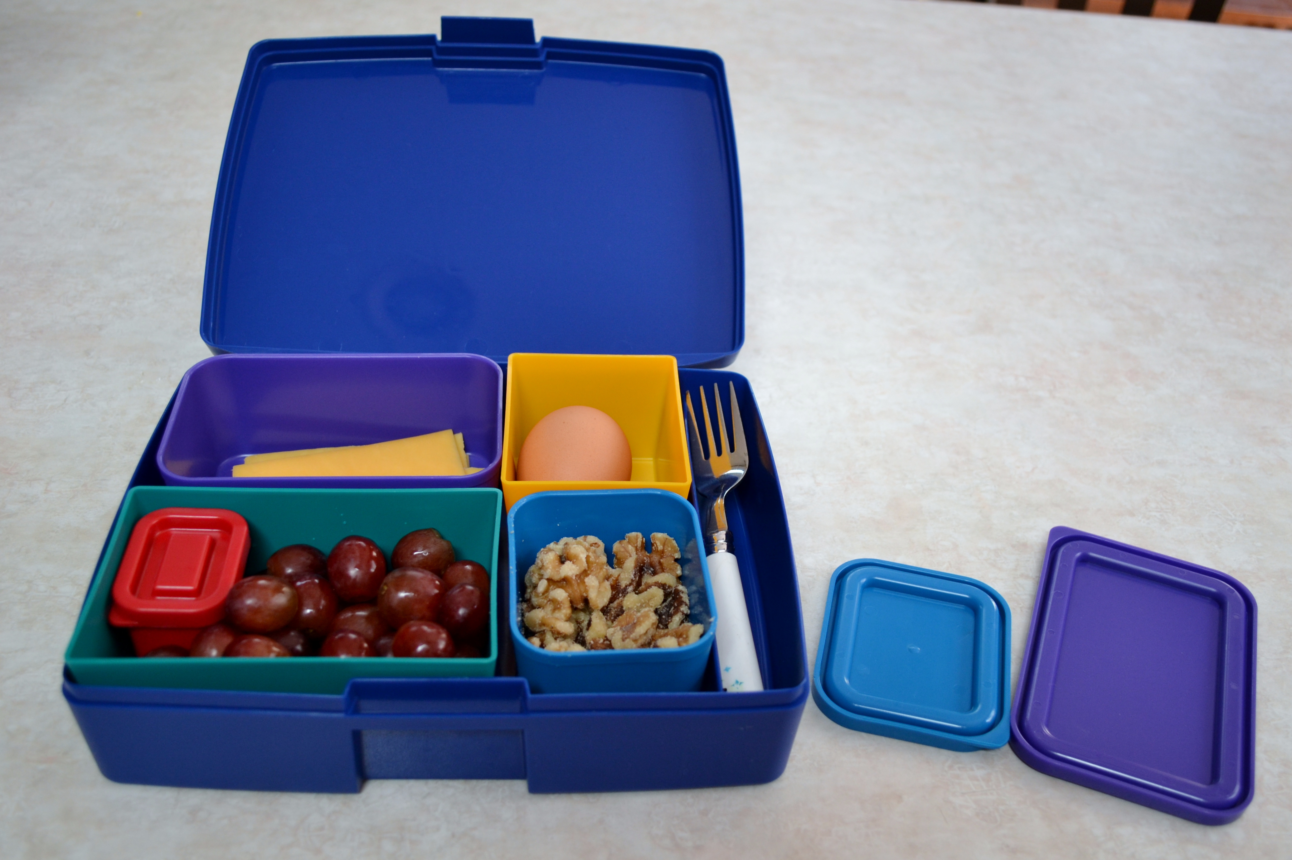 laptop lunch boxes perfect for back to school. Black Bedroom Furniture Sets. Home Design Ideas