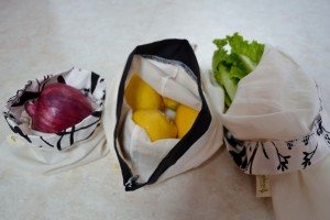 a greener kitchen produce bags