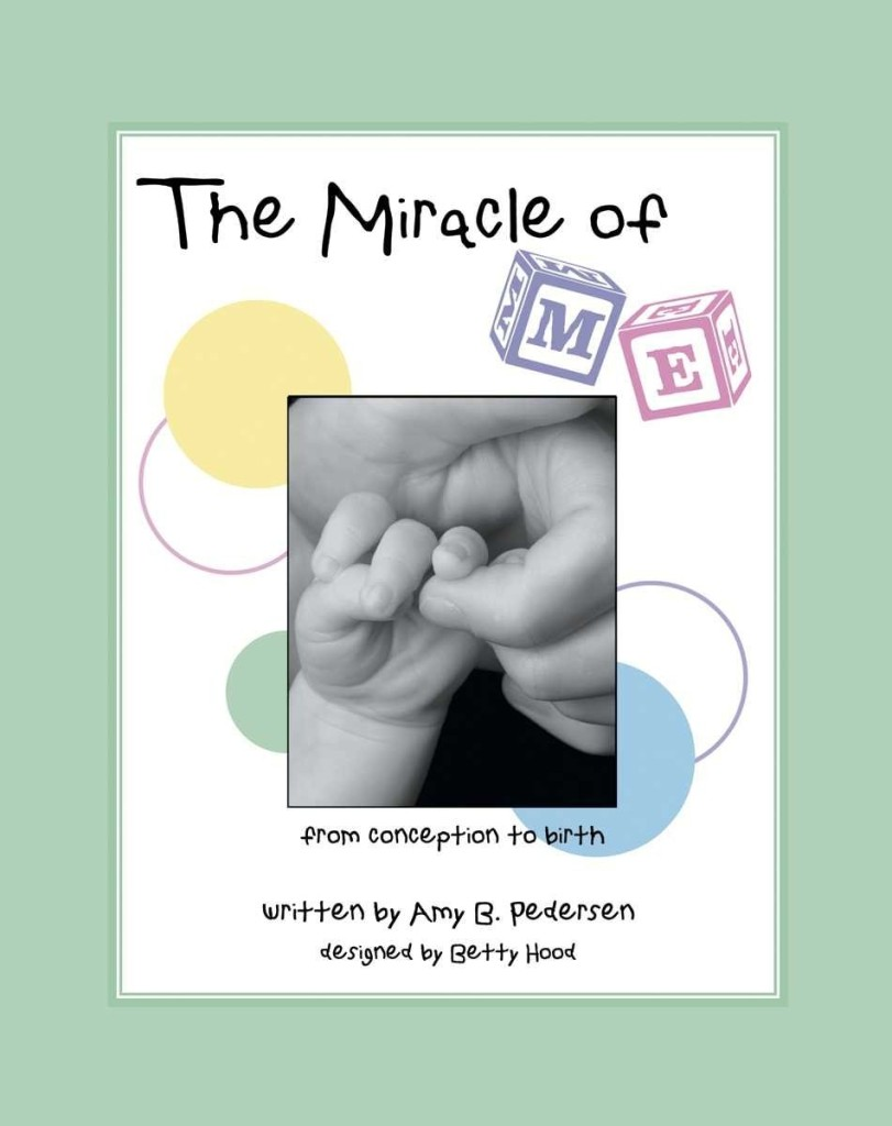 miracle of me