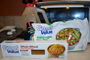weight watchers vegetarian recipe