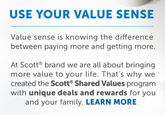 scott reward program