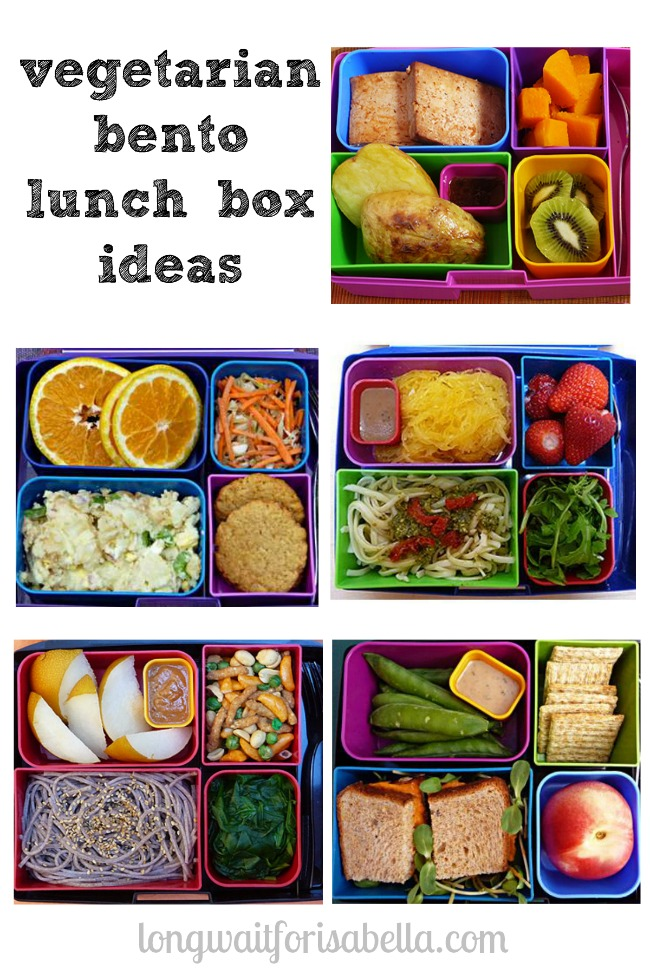 5 vegetarian lunch box ideas long wait for isabella. Black Bedroom Furniture Sets. Home Design Ideas