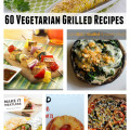 Vegetarian Grilled Recipes