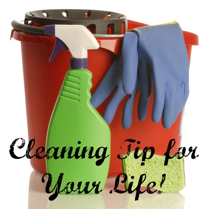 cleaning tip