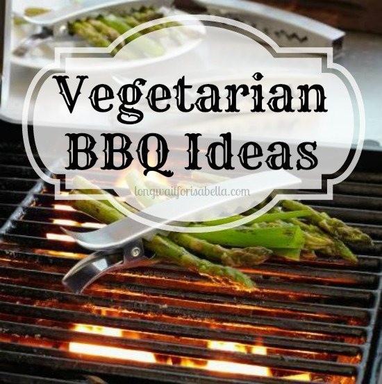 Vegetarian BBQ Ideas
