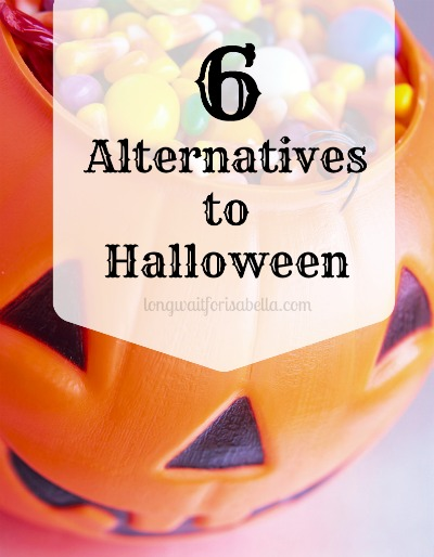 alternatives to halloween