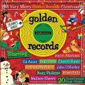 christmas golden records