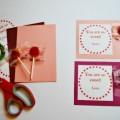 Easy Lollipop Card