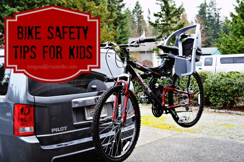 bike safety tips