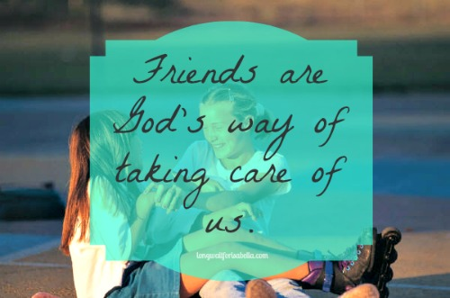 I Am Missing My Friends friendship quotes 2