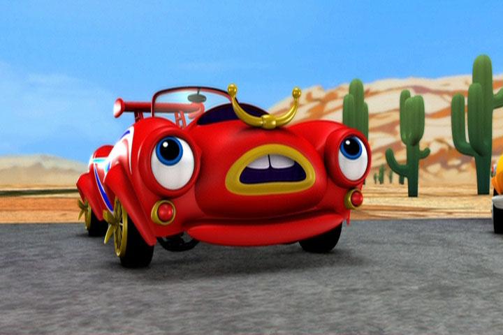A Car S Life