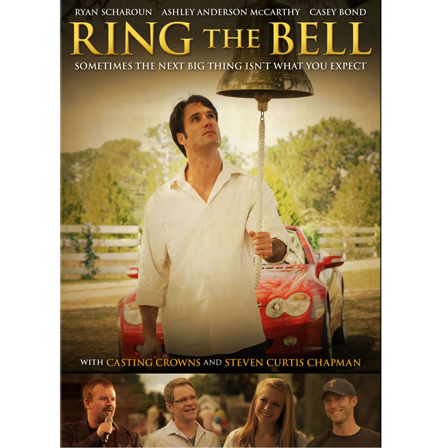 The Ringing Bell Movie Poster