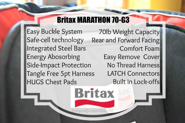 britax marathon 70-g3