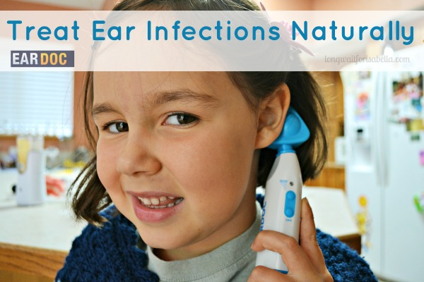 Ear infection and smoking adults