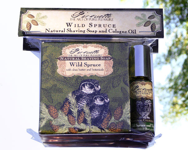 Wild-Spruce-Set