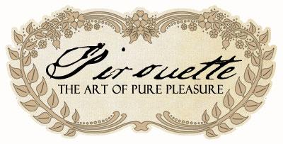 pirouette logo