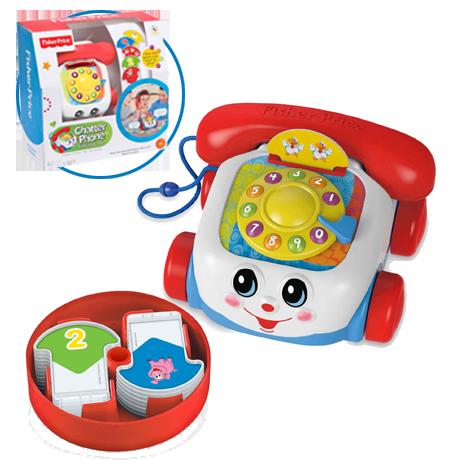 ChatterPhone