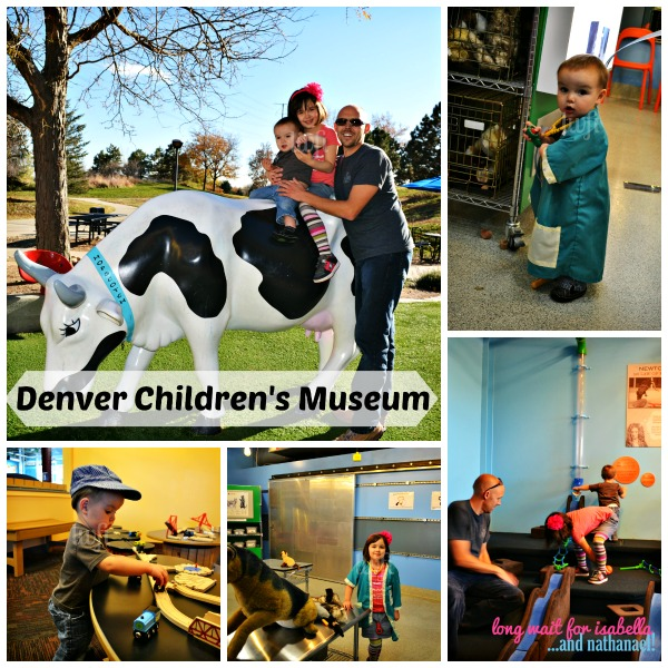 denver childrens musuem