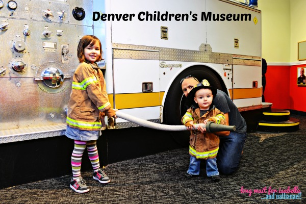 denver children's museum