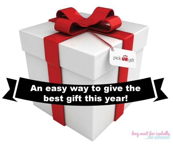 pick ur gift
