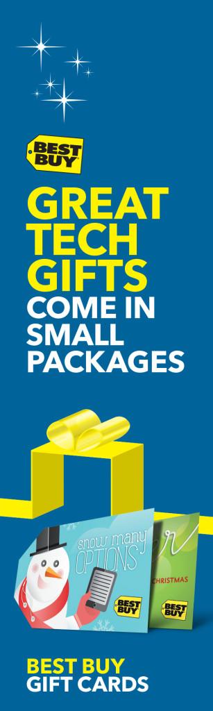 tech gifts best buy