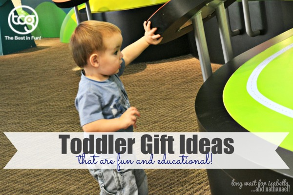 toddler gifts