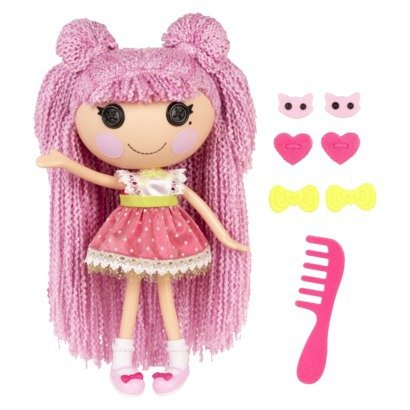 lalaloopsy loopy doll