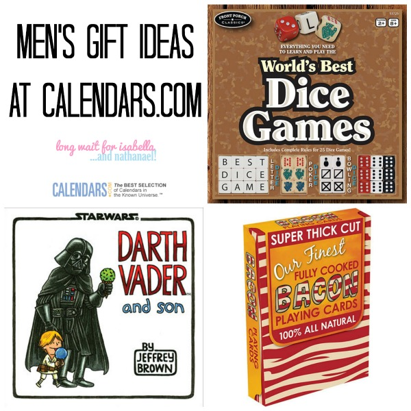 mens gift ideas