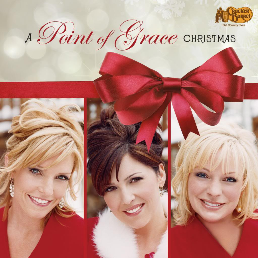 point of grace christmas