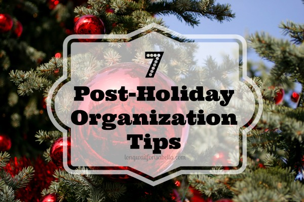 holiday organization