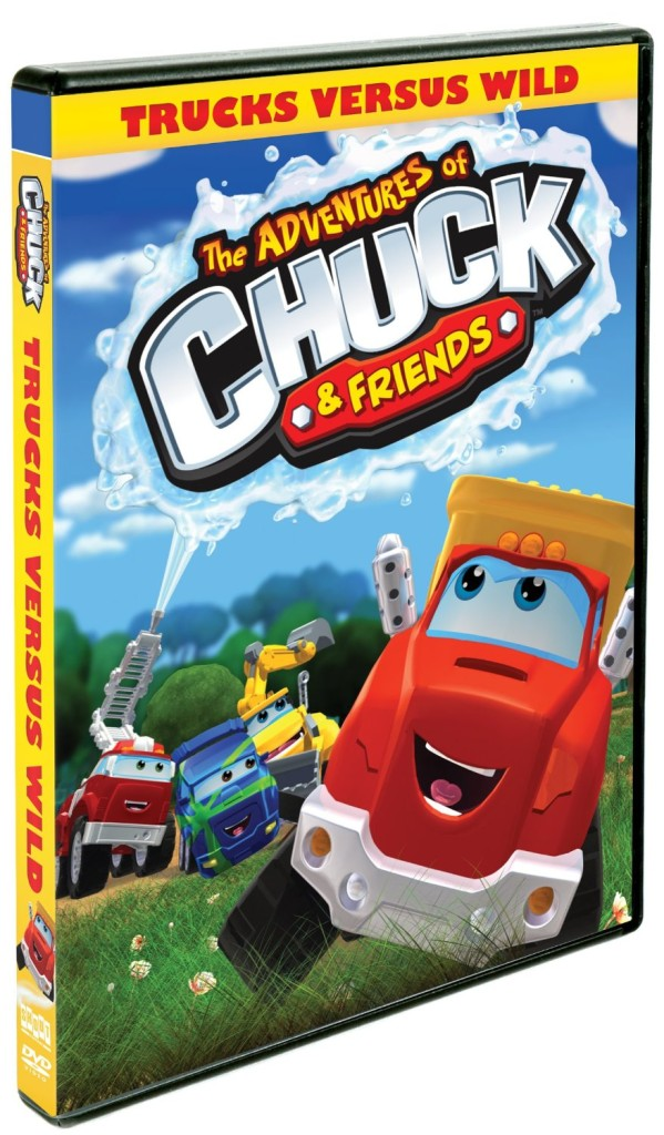 chuck and friends 2