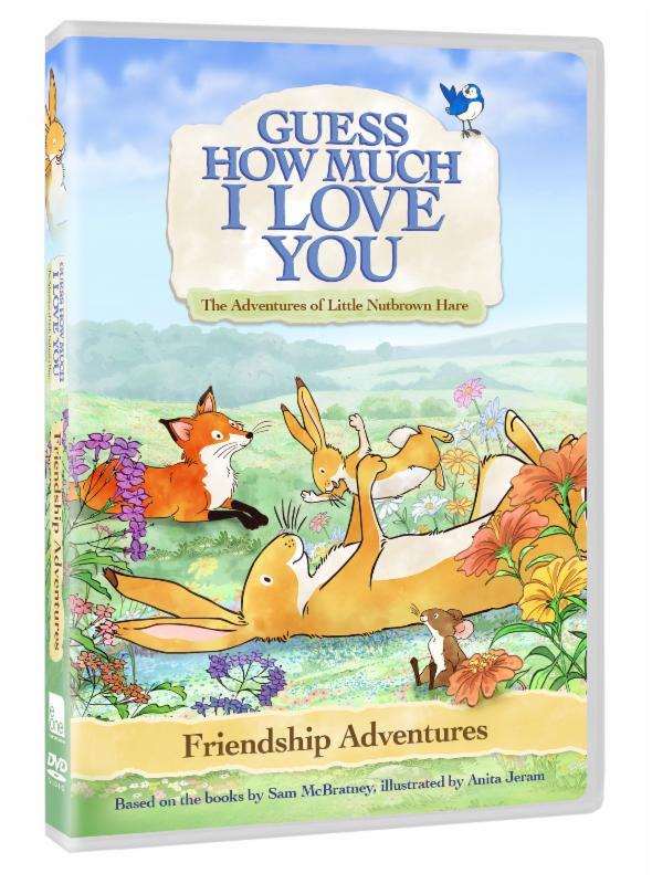 friendship adventures