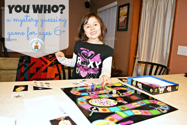 you who board game