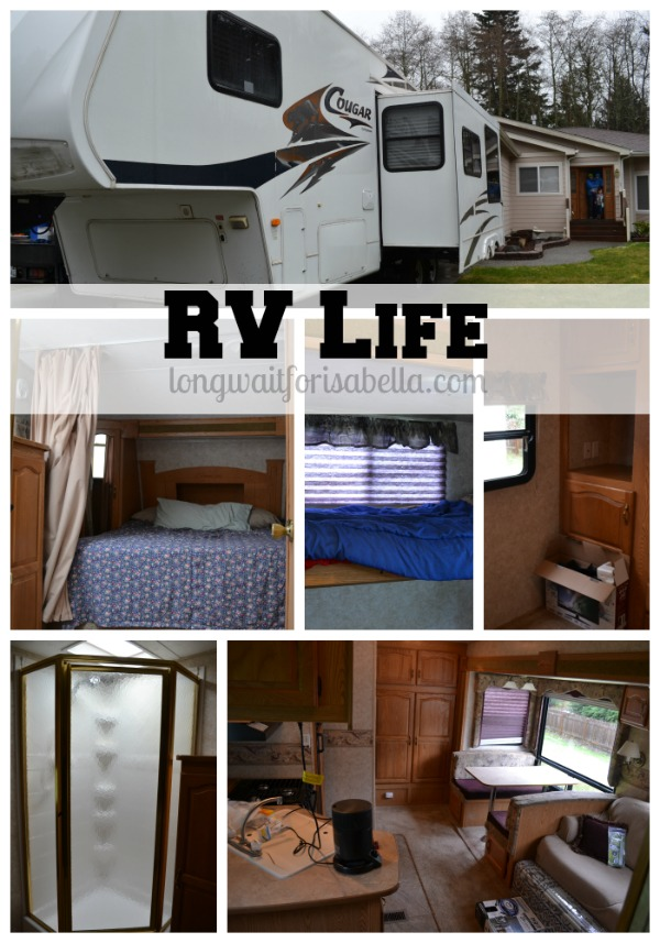 RV Life After One Month