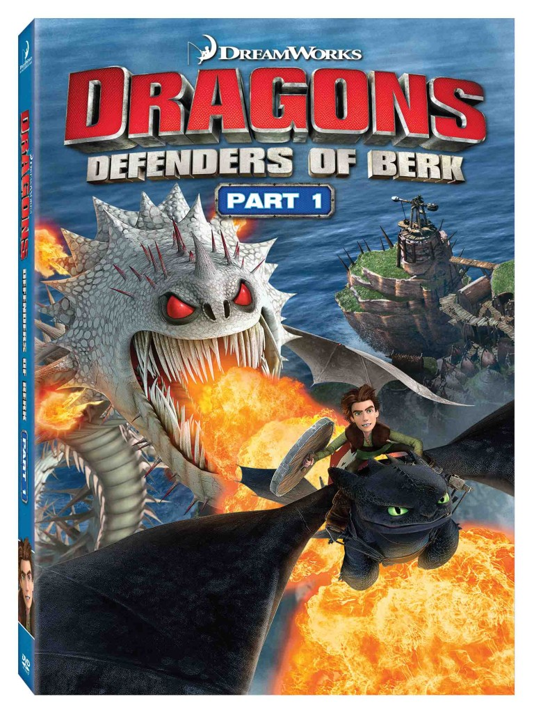 The Year of the Dragon Giveaway