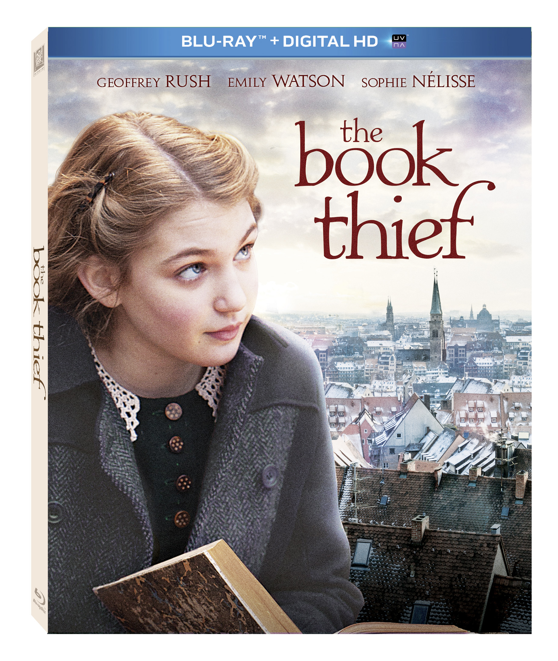 The Book Thief Discussion Guide