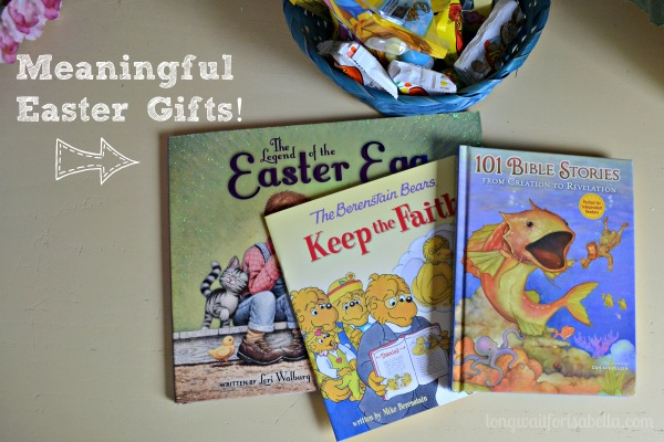 Meaningful Easter Gifts For Kids