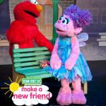 Sesame Street Live in #Seattle Area