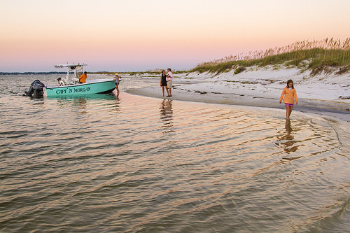 Gulf County Vacation Ideas