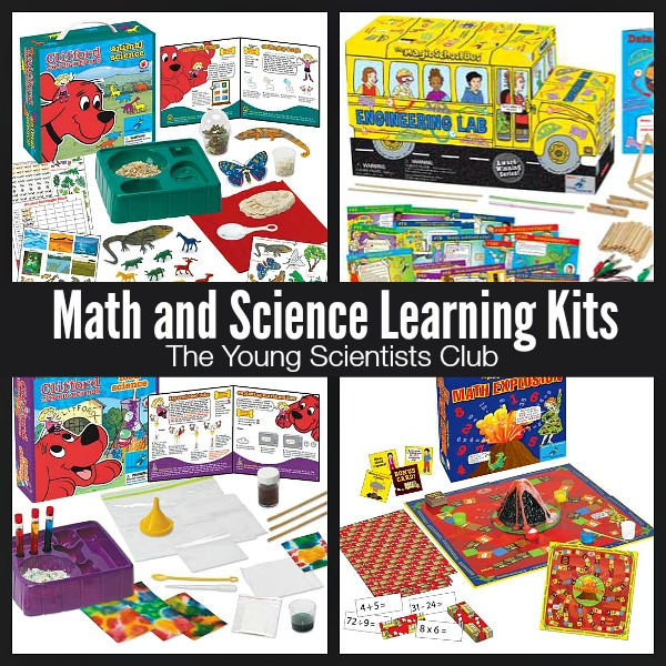 Supplementing Homeschool Science