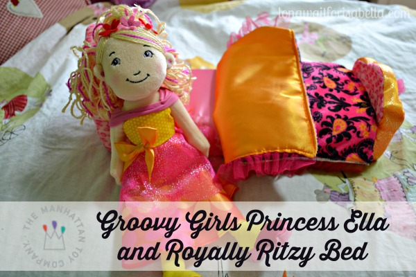 Girls are Important: Groovy Girls Dolls