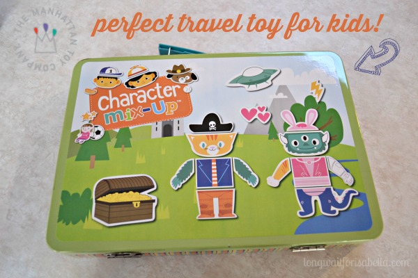 On-the-Go Summer Travel Toys