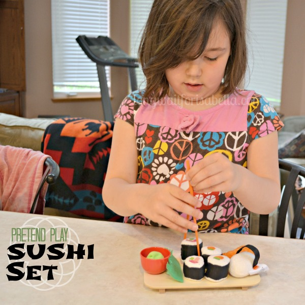 HABA Pretend Play Food and More!