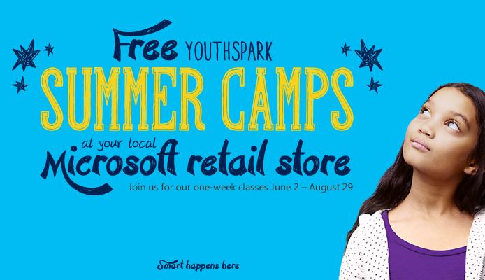 smart summer camps