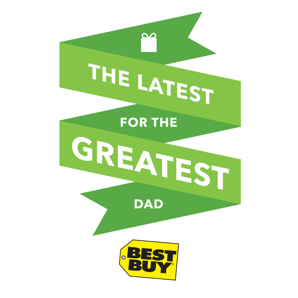 Perfect Fitness Gifts for Men @BestBuy #GreatestDad