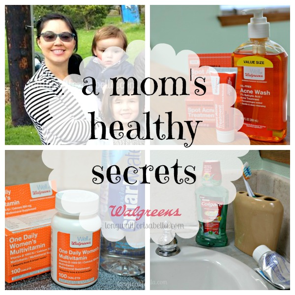 Women's Health Secrets #HerHealth #Cbias